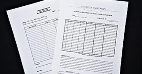 General Accounting Chart of Accounts Financials – Accounting Form