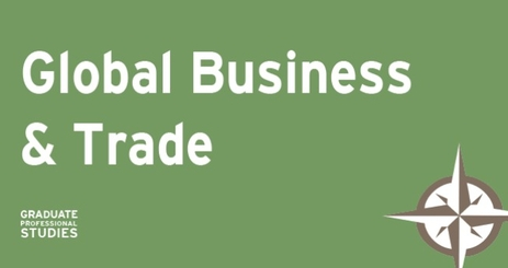 GPS Global Business and Trade
