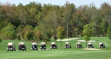 Register today for the Kogod Golf Outing