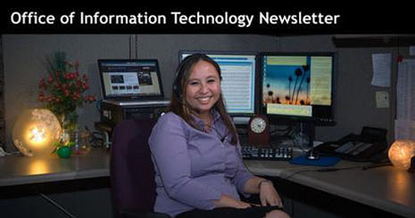OIT Newsletter