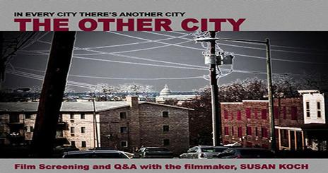 Hero for CSM Presents: The Other City.