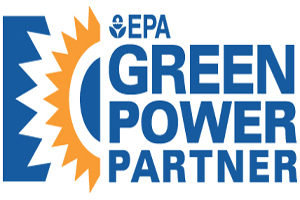 The EPA named American University the top green power purchasing school in the Patriot League.