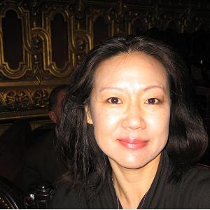 Faculty Profile Jin Park American University