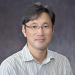 Gwanhoo Lee