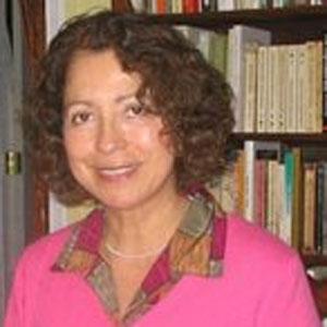 Profile Consuelo Hernandez