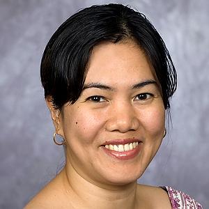 Staff Profile Maylin Wallace American University