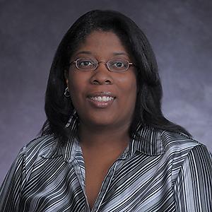 Monica Jackson BVSc MRCVS