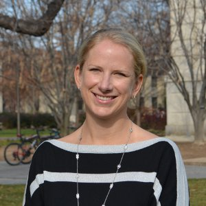 Faculty Profile: Sarah Knight