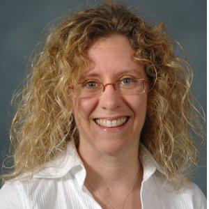Carolyn Gallaher