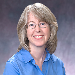 Melissa Becher