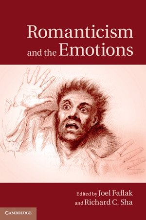 Sha, Romanticism and the Emotions