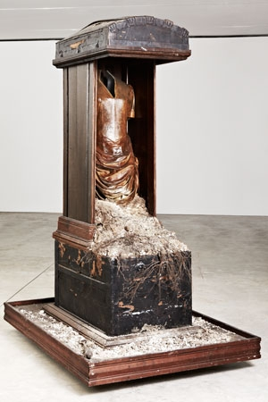 Titus Kaphar Kinetic