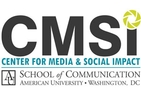 Center for Social Media logo