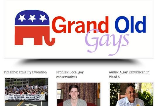 Grand Old Gays