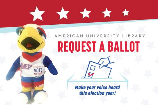 Request a Ballot Recap