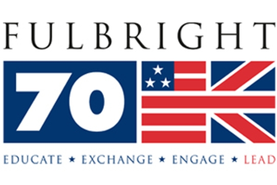 Fulbright 70 educate, exchange, engage, lead