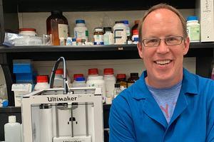 Dr. Matthew Hartings