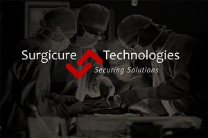 Surgicure Technology, Securing Solutions