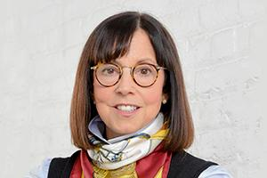 Susan Zirinsky head shot