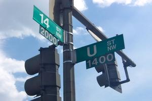 14th and U Street