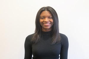 Profile picture of Aijah, a student at AU.
