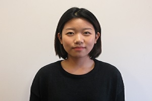 Profile picture of Zhengqi, a student at AU.