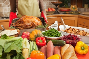 Most Americans practice gratitude at Thanksgiving, but psychology professor Anthony Ahrens says we might benefit from practicing it more frequently.