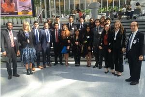 FMA Alumni Panel