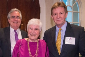 American University Museum receives gift from alumna Carolyn Alper to support Washington Art.