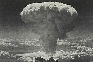 the debate over whether it was necessary to drop the atomic bomb in japan The potsdam proclamation had called for japan to decide whether she atomic bomb was dropped on hiroshima of atomic bombs on japan was necessary.