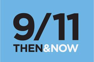 9/11 Then & Now Project
