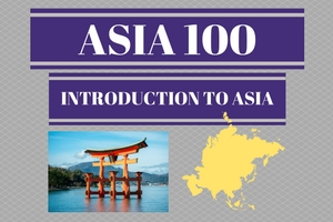 ASIA-100 Flyer