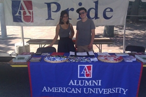 AU Pride Alliance
