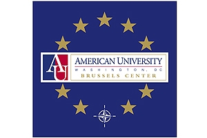 AU Brussels Center Logo
