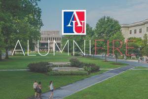 AU AlumniFire