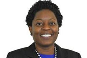 Portrait of Dr. Amanda Alexander