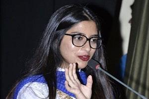 Ammarah Rehman, Class of 2019
