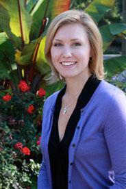 SOC Ambassador Lauren Anderson