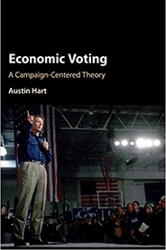 Austin Hart's book cover