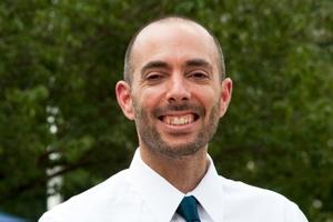 Professorial Lecturer Jeffrey Bachman (300x200)