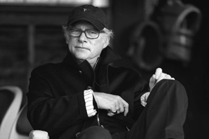 SOC Barry Levinson