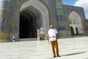 Image result for Bilal Ahmed Askaryar