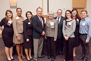 The American University Alumni Board