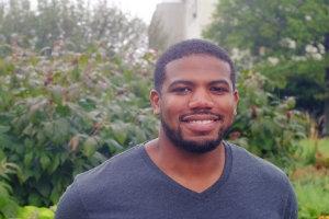 Headshot of Bryant