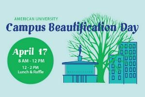 Campus Beautification Day 2012