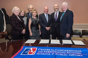 CCPS and OECD MOU Signing