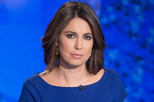 SOC Alumna Reports Breaking News for ABC | American University