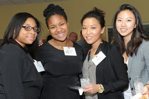 Celebrate Multicultural Alumni Reception
