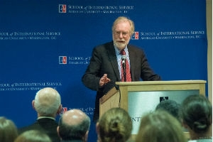 Paul Collier IDP Spring Lecture 2016
