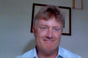 Professor of Sports Management Matt Winkler